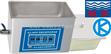 舒美台式數控超聲波清洗器KQ100DE/廠家直銷/價格優惠