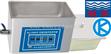 舒美台式數控超聲波清洗器KQ3200DE/廠家直銷/價格優惠