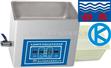 昆山超聲波儀/台式數控超聲波清洗器KQ-500DB報價