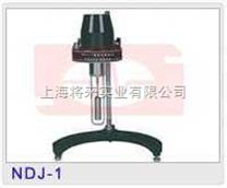 NDJ-1旋轉粘度計,粘度計廠家