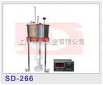 SD-266石油粘度計,石油產品恩氏粘度計廠家