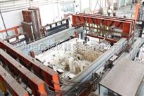 建築構件耐火試驗爐 ISO834 國際廠家