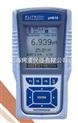 优特Eutech便携式pH计CyberScan pH610