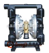 QBY型气动浓浆泵
