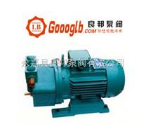 SZ系列直联式单级水环真空泵 永嘉良邦