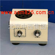 s自動漩渦混合器(定時,可調速) TY66-ZH-2