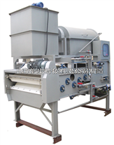 带式压滤脱水机/带式压榨脱水机/带式污泥脱水机