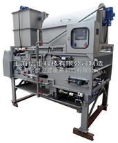 污泥带式脱水机/全自动带式脱水机/全自动污泥脱水机