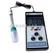 酸碱计/手持式酸碱度测量仪(含电极)