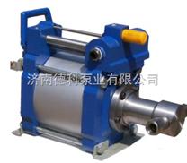 腐蚀性液体增压泵