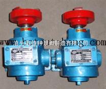 ZYB增压泵,重油泵