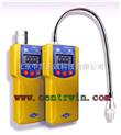 便攜式氣體探測器/泵吸式可燃氣體檢測儀   型號:ZH7955