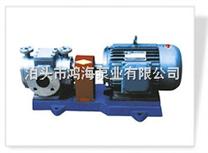 保温式齿轮油泵 圆弧齿轮保温泵