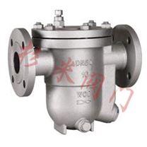 蒸汽疏水阀|自由浮球式疏水阀|CS41疏水阀