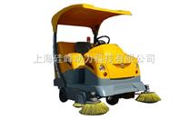驾驶式电动环卫清扫车