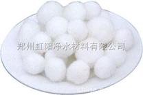纤维球滤料生产厂家纤维球用途纤维球报价
