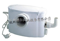 WC-560A专用利欧卫浴泵,德尔卫浴泵销售,杭州卫浴泵