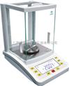 上海电子天平/100g/0.1mg电子分析天平/密度天平/比重天平FA1004J