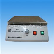 99-1 DJ-1大功率磁力攪拌器