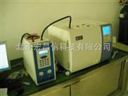 AHS-610顶空进样器与天美GC-7900色谱仪联机分析油墨中VOC