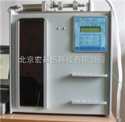 TJ-100A型二次热解吸仪