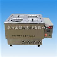 HSJ係列水浴磁力攪拌器