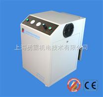 靜音空氣壓縮機 無油靜音空氣壓縮機 實驗室靜音空壓機廠家 上海勇霸
