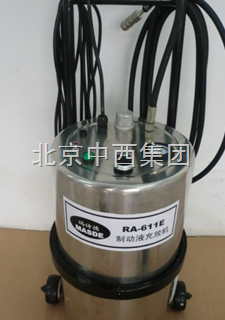 S汽车制动液充放机 QB93 881高清图片