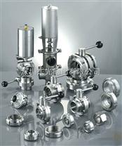 不鏽鋼衛生級隔膜閥,316L隔膜閥,快裝隔膜閥,山東衛生級隔膜閥