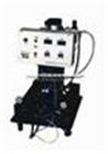 DY-109高效节能太阳能专用聚氨酯发泡机首选设备