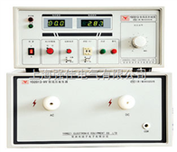 YD2013型耐电压测试仪
