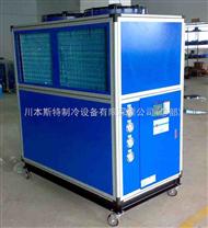 工業製冷機報價,工業製冷機組,雙循環製冷係統