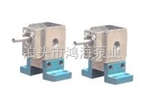 不锈钢保温泵、热熔胶泵