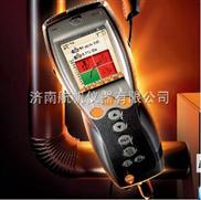 手持式testo烟气分析仪