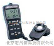 专业级照度计TES1339