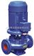 国内哪家管道离心泵质量好-ISG型立式管道泵