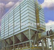 FHGC系列高温分室反吹玻纤袋式除尘器--43