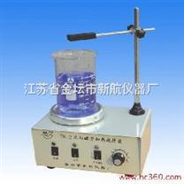 双向磁力搅拌器