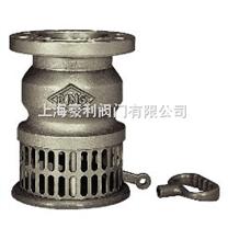 台湾RING阀门-铸铁拉柄式底阀
