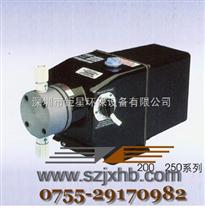 E1SP SEKO賽高計量泵總代理 6X669安全閥