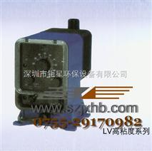 微型计量泵 储药罐盐箱PE桶SEKO赛高计量泵总代理