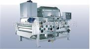 BYDTY-帶式濃縮脫水一體機|脫水機