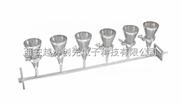 yt00201-(热卖)六联不锈钢溶液过滤器/多联溶液过滤器/六联溶液过滤器/实验室过滤器/薄膜过滤器
