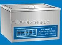 KQ-700VDV雙頻超聲波清洗器---昆山舒美KQ-700VDV超聲波