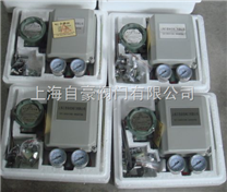 EP-9121 EP-9122电气阀门定位器