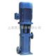 LG高层建筑多级给水泵/便拆式高层建筑给水多级离心泵