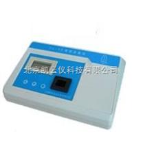 DPD台式餘氯總氯檢測儀