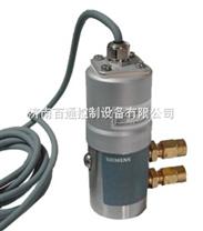 QBE64-DP4液体和气体压差传感器