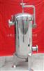 不锈钢袋过滤器介绍,液体多袋式过滤器价格,大流量过滤器厂家
