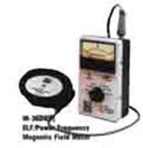 HI3624A ELF/低频磁场强度测试仪